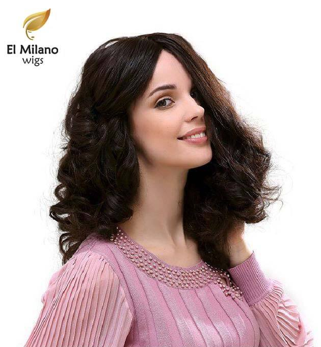 Monofilament Wigs